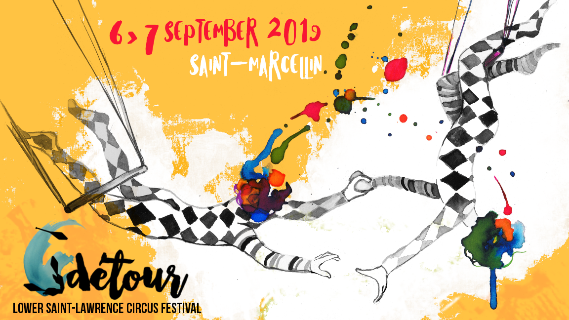 Détour Festival - 2nd edition