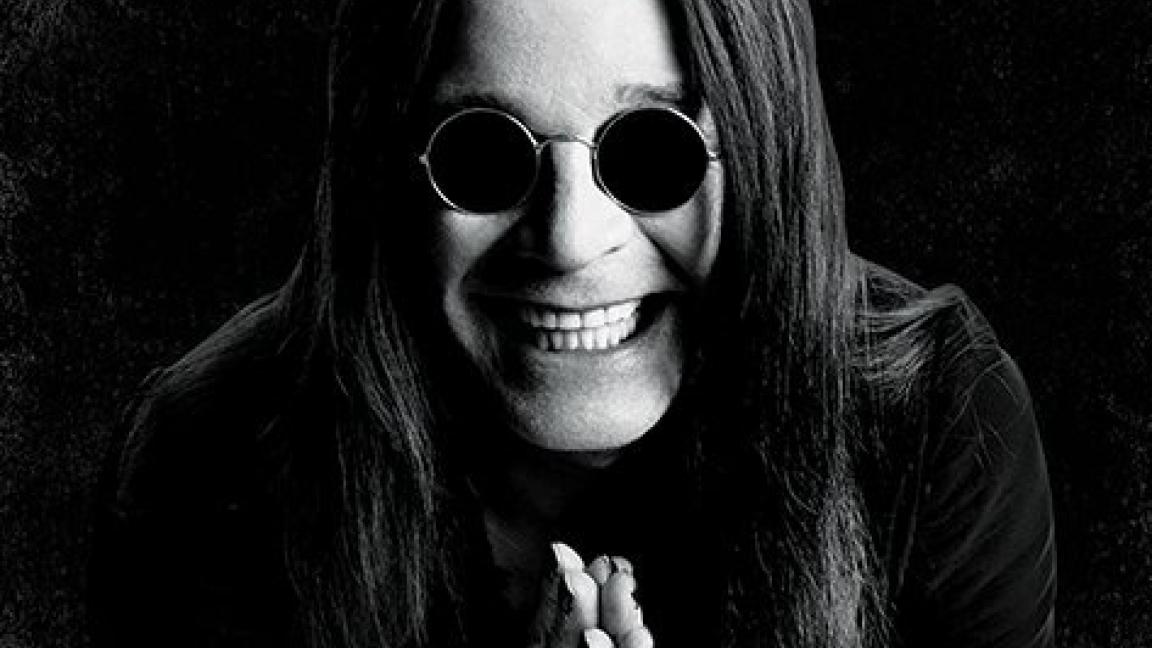 Hommage à Ozzy Osbourne et Black Sabbath
