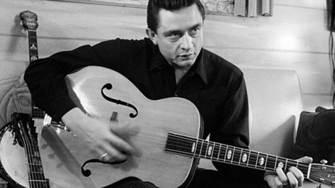 Hommage à Johnny Cash