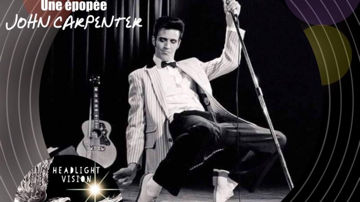 L'Odyssée d'Elvis Presley