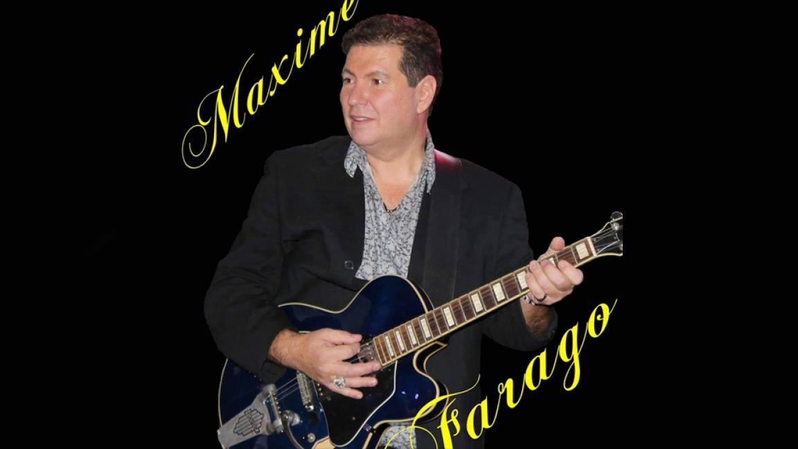 Maxime Farago