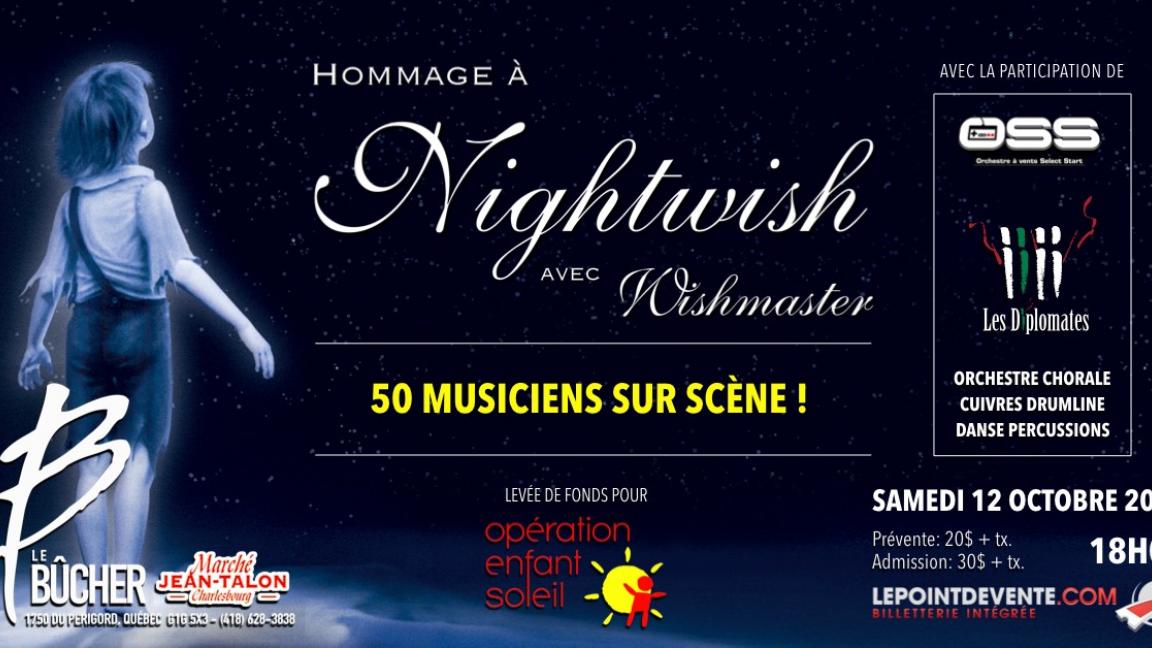 Hommage à Nightwish