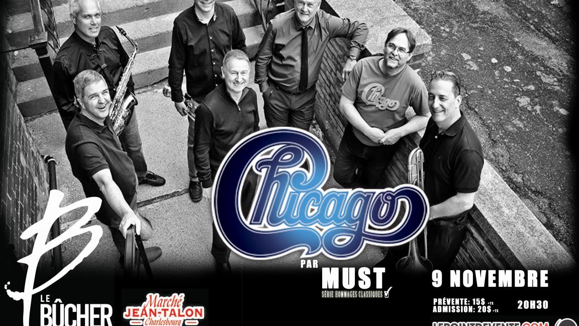 Hommage à Chicago