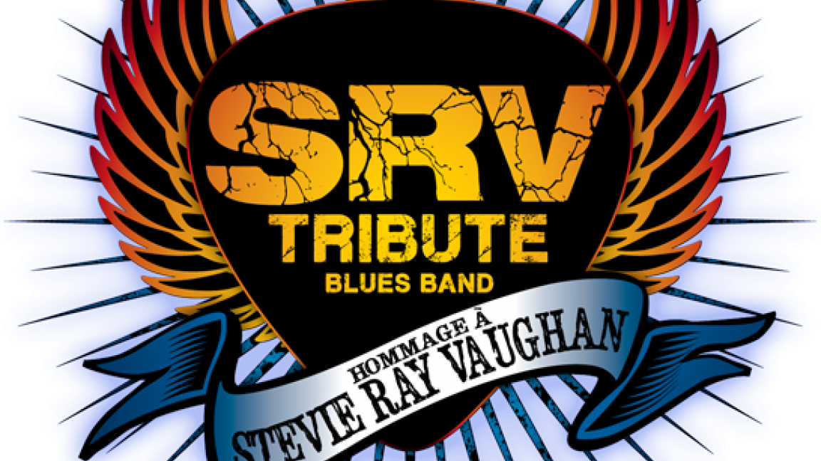 Hommage à Stevie Ray Vaughan