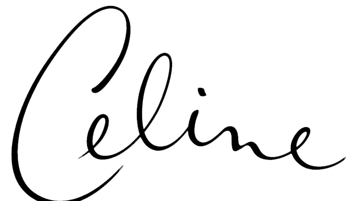 Hommage à Céline Dion