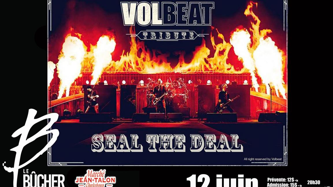 Hommage à Volbeat
