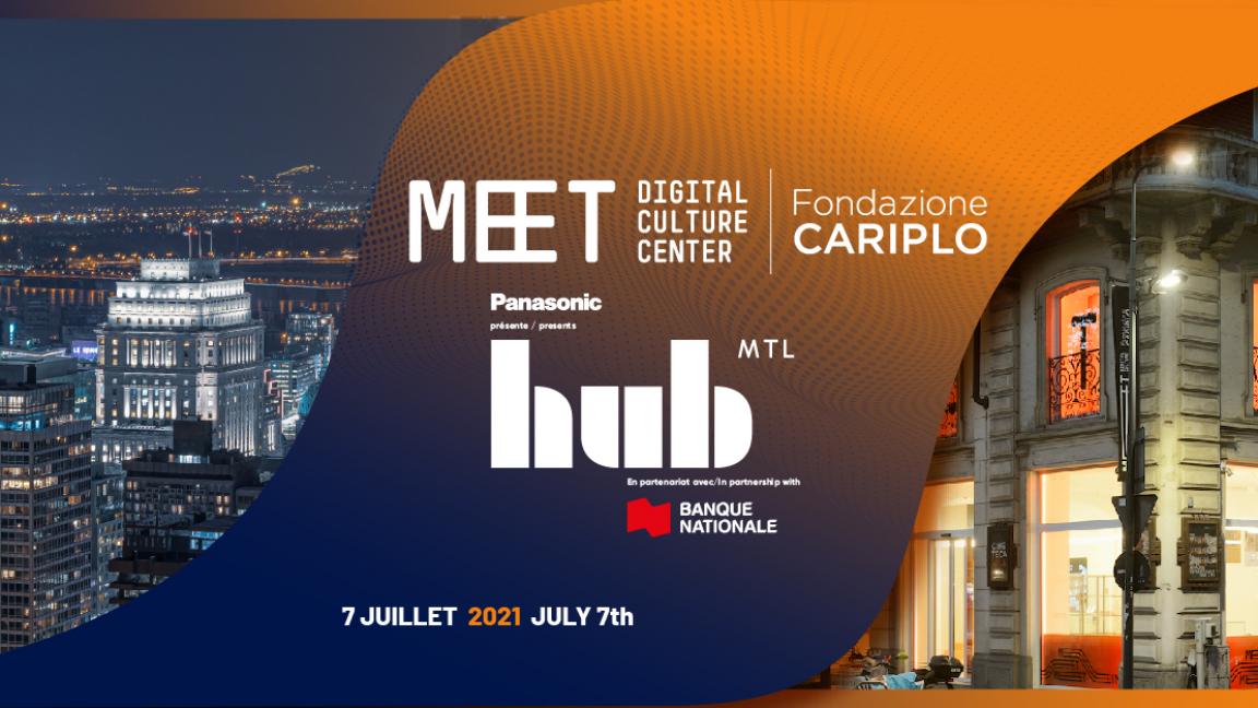 HUB MTL x MEET - B2B