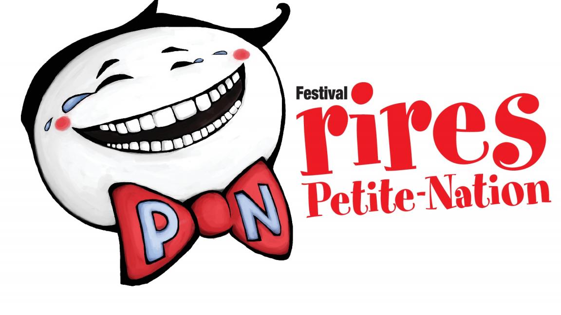 Festival rires Petite-Nation - Passeport 3 jours
