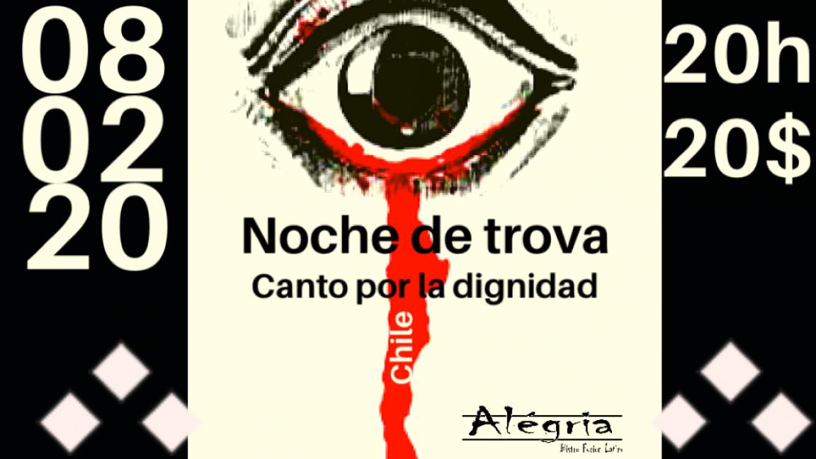 Noche de trova # 4