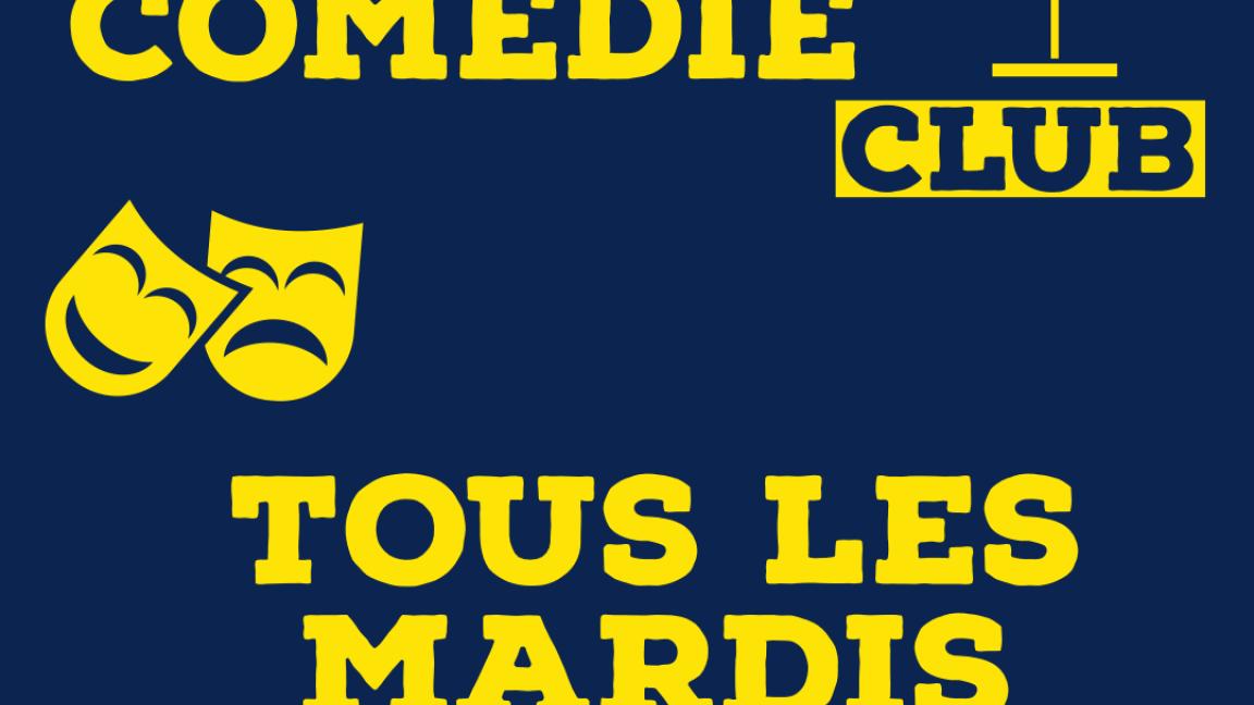 514 Comédie Club