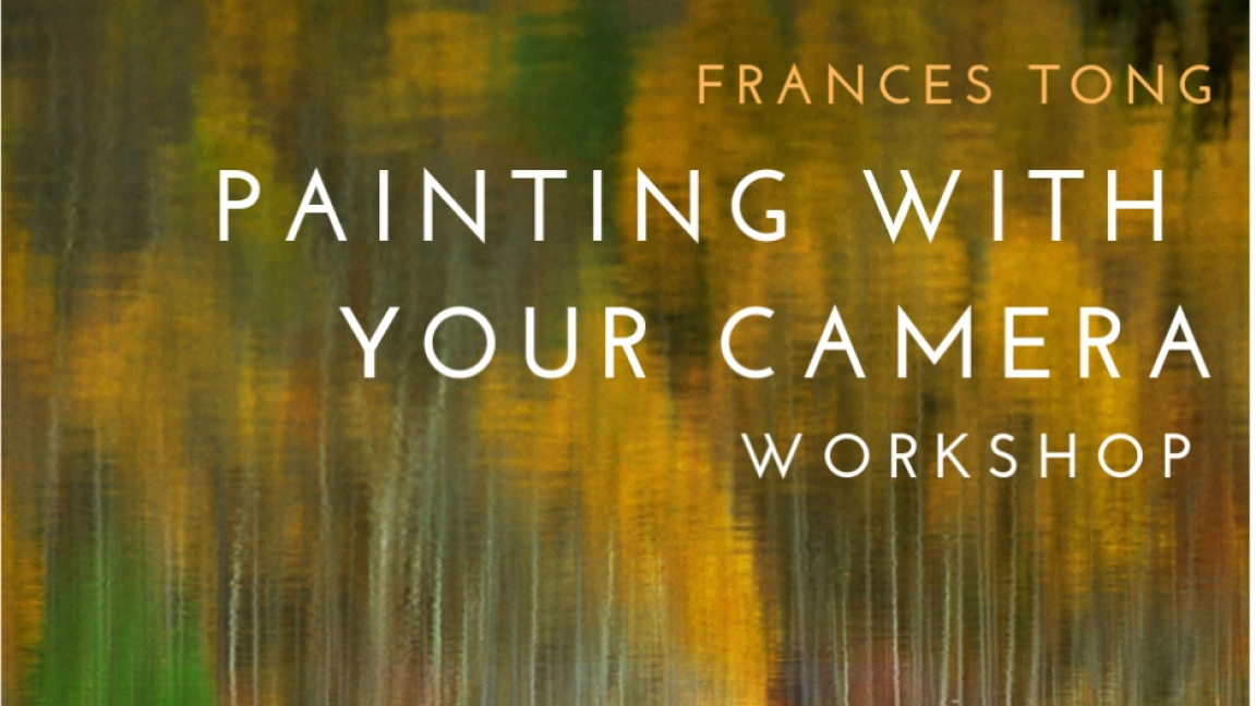 Painting with Your Camera