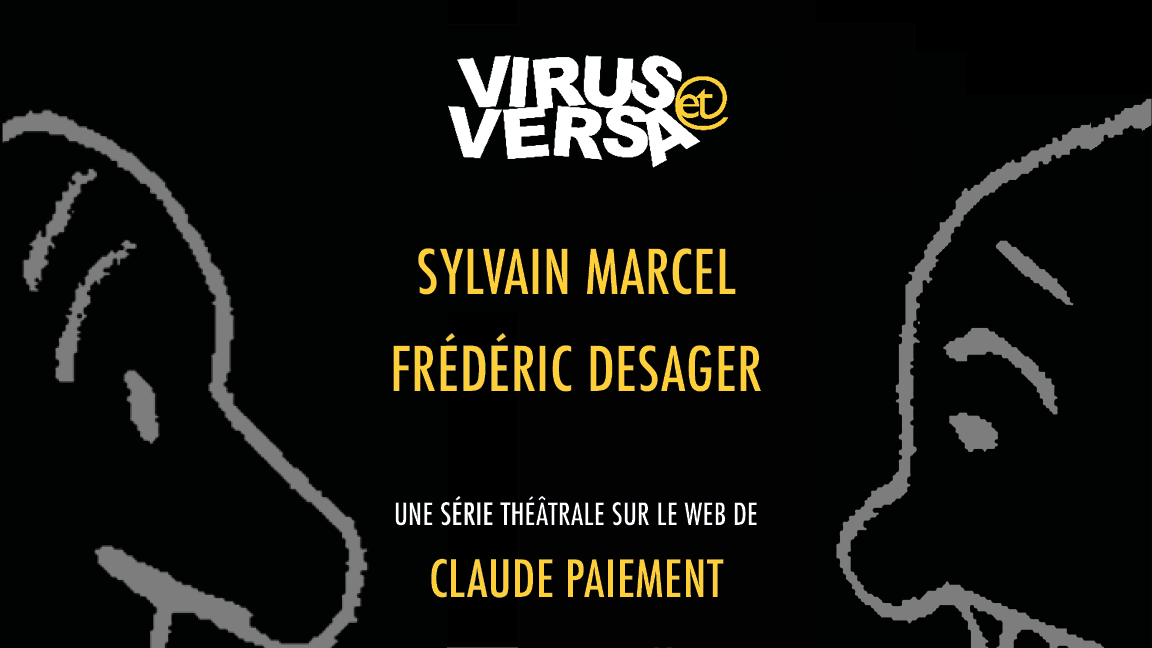 Virus et Versa ⎪ Épisode 1