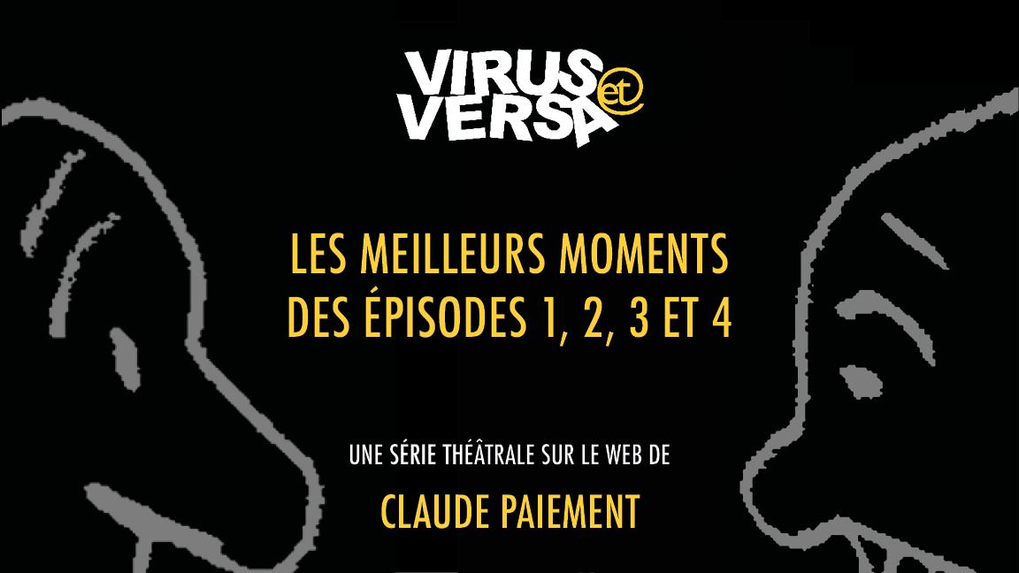 Virus et Versa ⎪Diffusion spéciale
