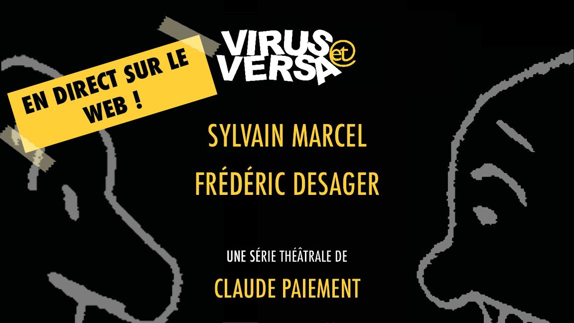 Virus et Versa ⎪Épisode 5