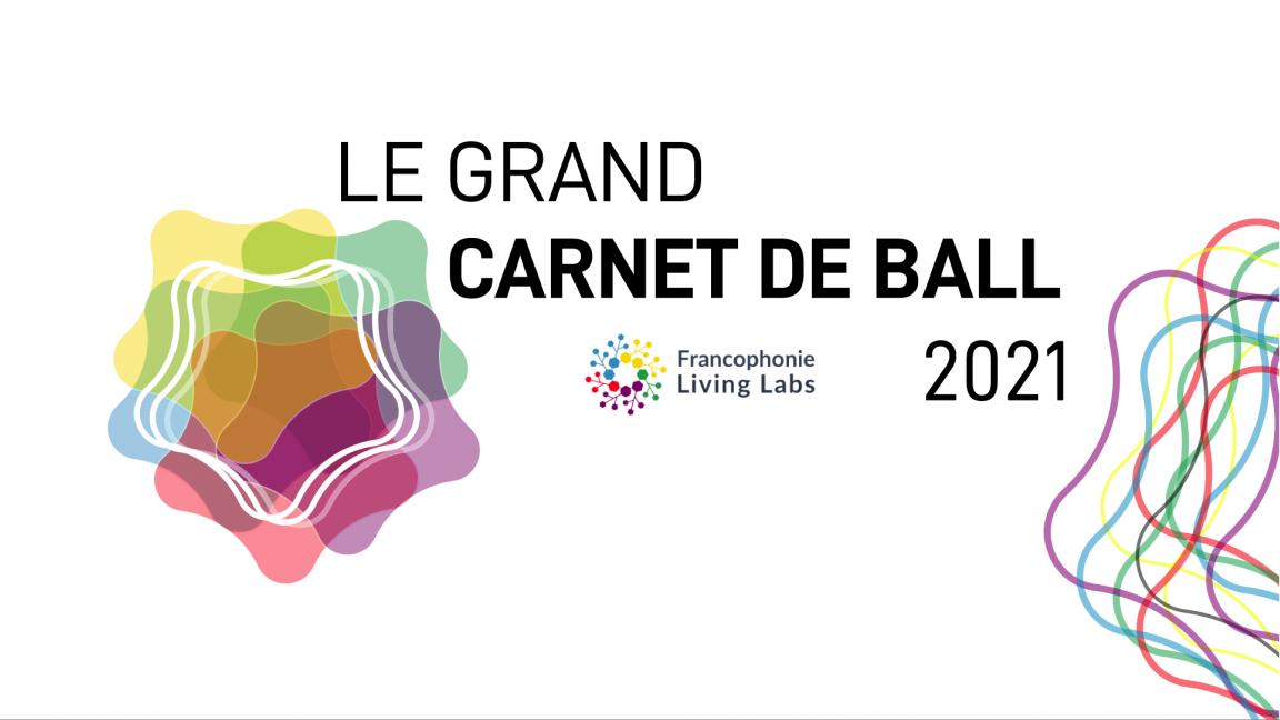 Le Grand Carnet de baLL 2021