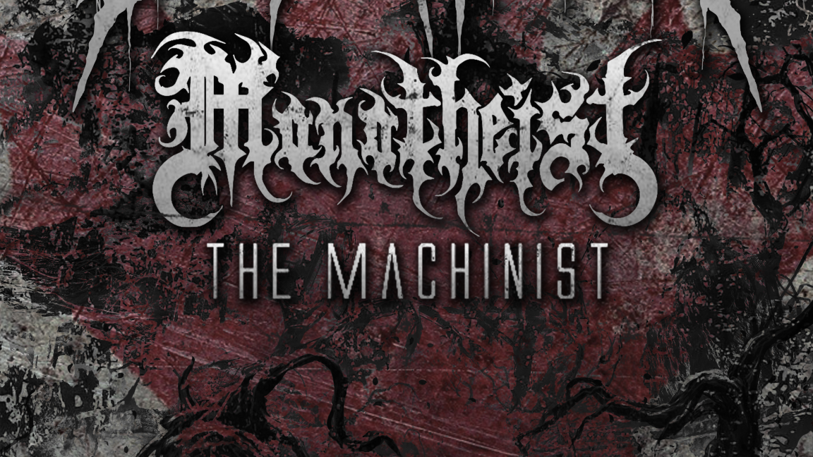 Cognitive - Monotheist - The Machinist