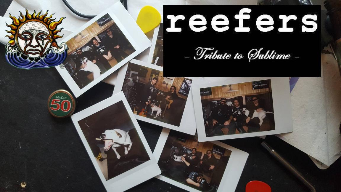 Reefers - Hommage à Sublime