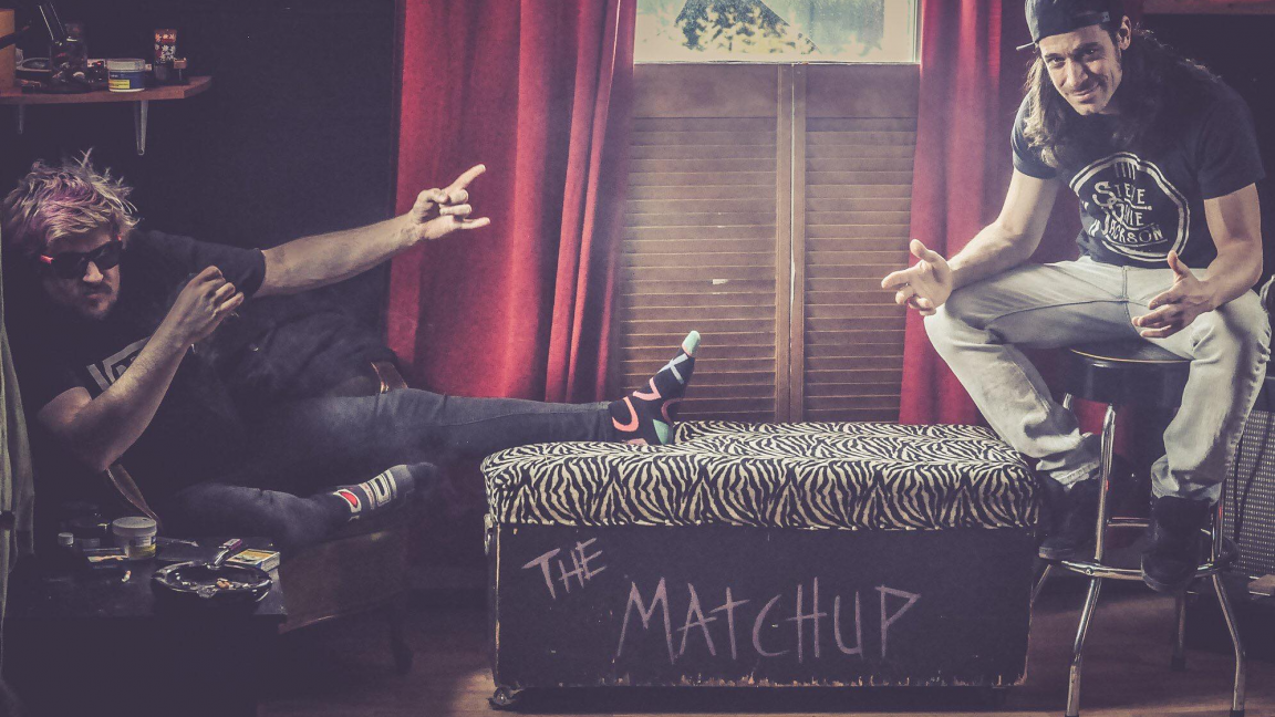 The Matchup (Reunion Show)