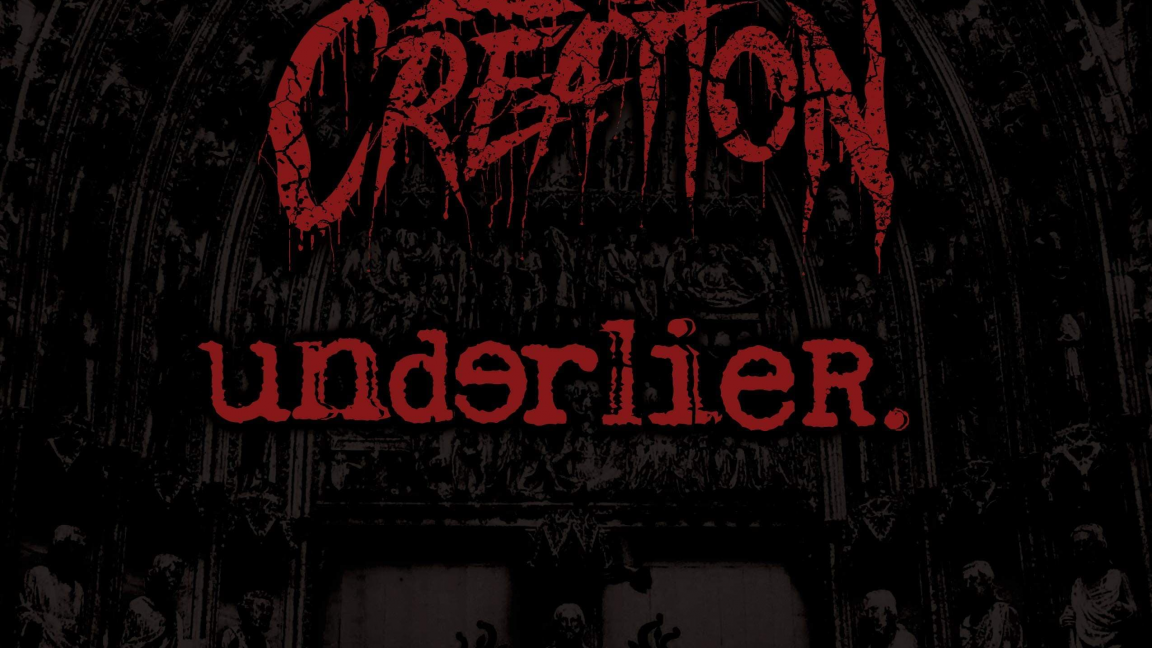 Lost Creation - Underlier