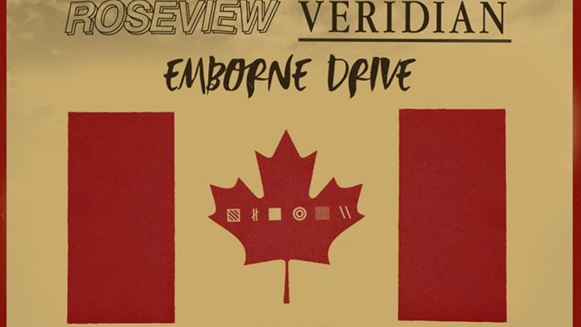 Roseview - Veridian - Emborne Drive