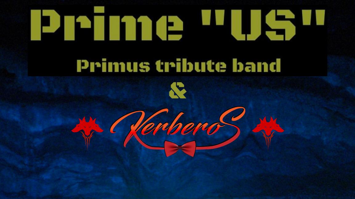 Hommage à Primus