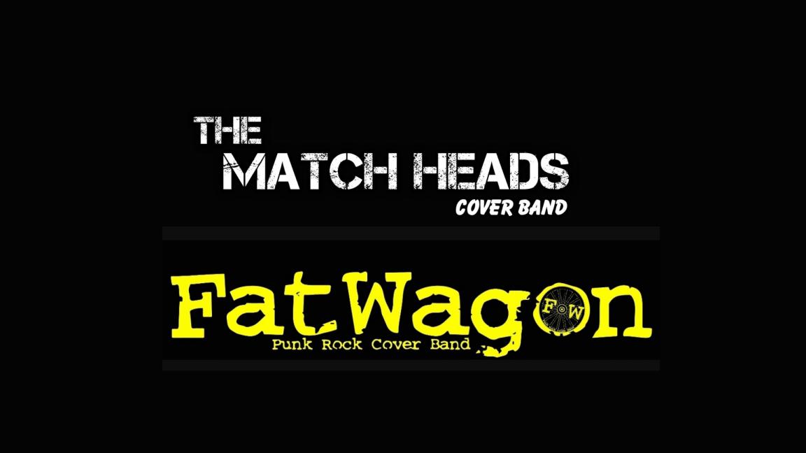 The Match Heads & FatWagon