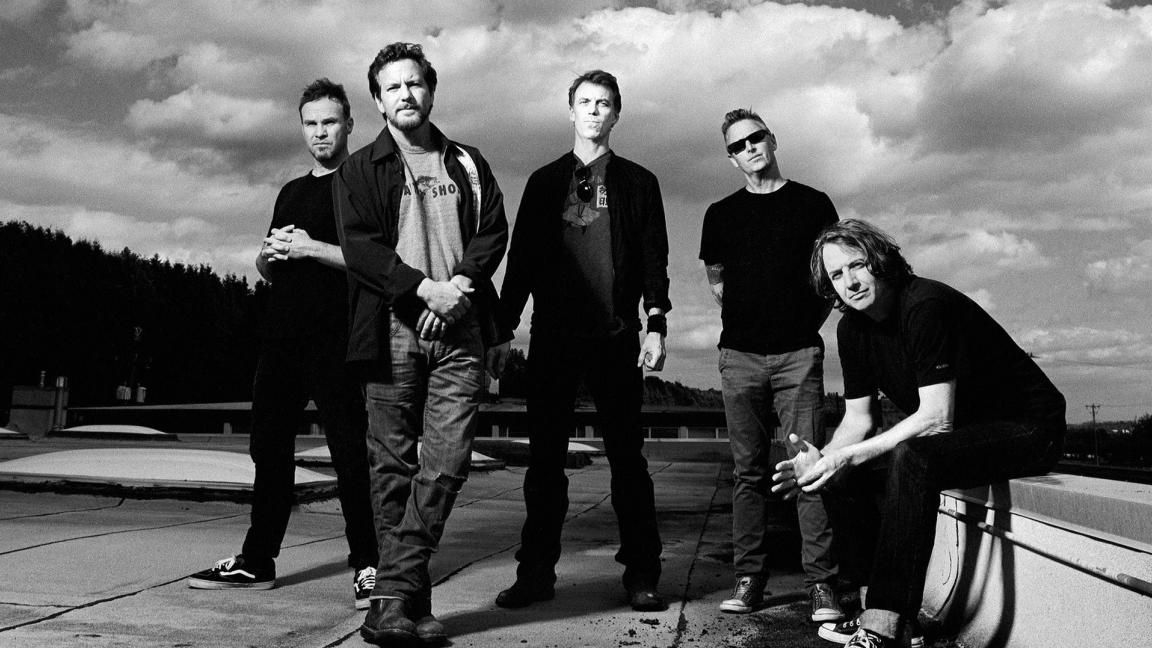 Hommage à Pearl Jam par Vitalogy Pearl Jam Tribute