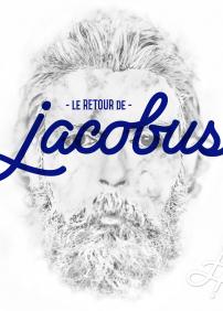 Le retour de Jacobus (de Radio Radio) - Projet solo