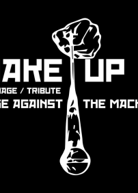WAKE UP, hommage à Rage Against The Machine