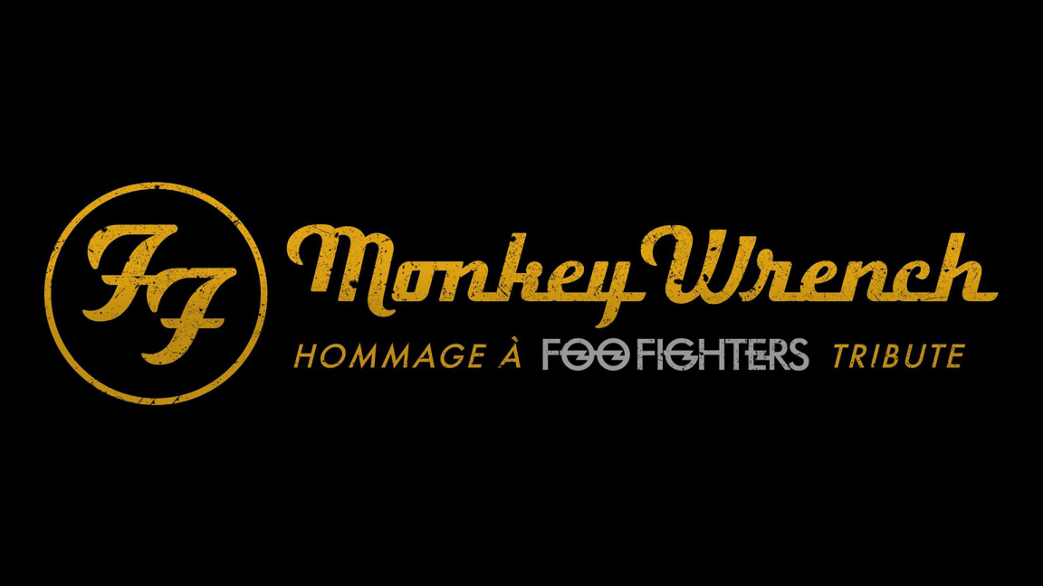 Hommage à Foo Fighters: Monkey Wrench