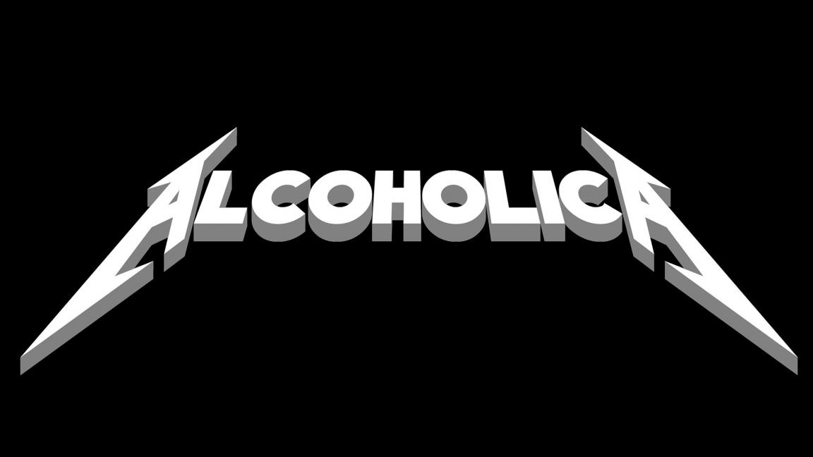 AlcoholicA - Hommage Metallica