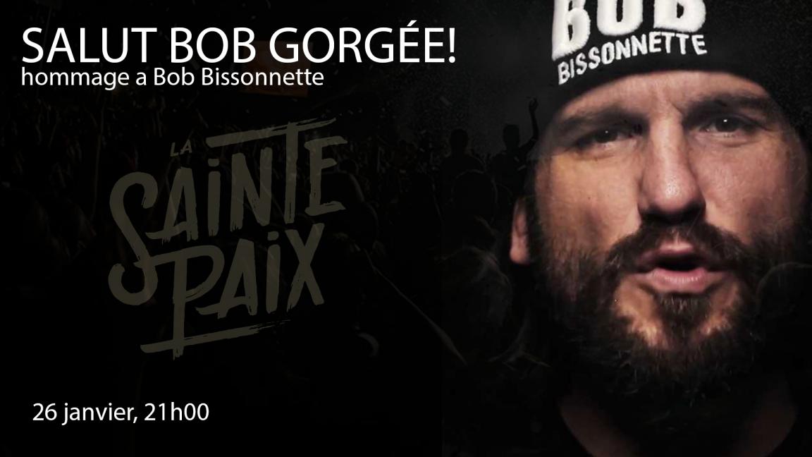 Bob Bissonnette (hommage)