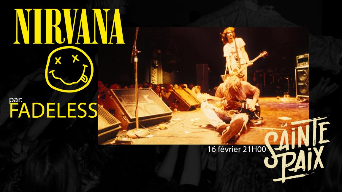 Nirvana par: Fadeless