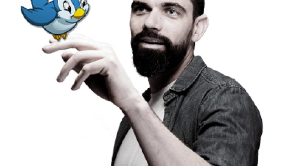 Colin Boudrias: Jeudi de l'humour à La Sainte Paix