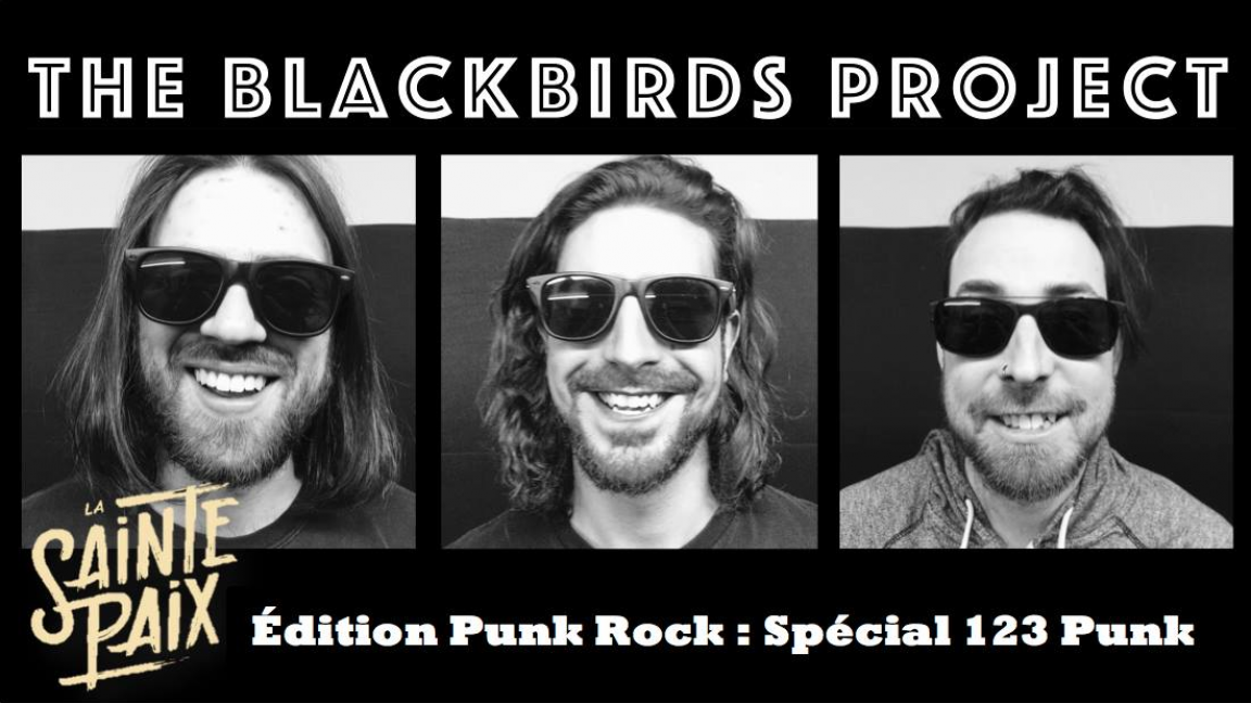BLACKBIRDS Project Punk