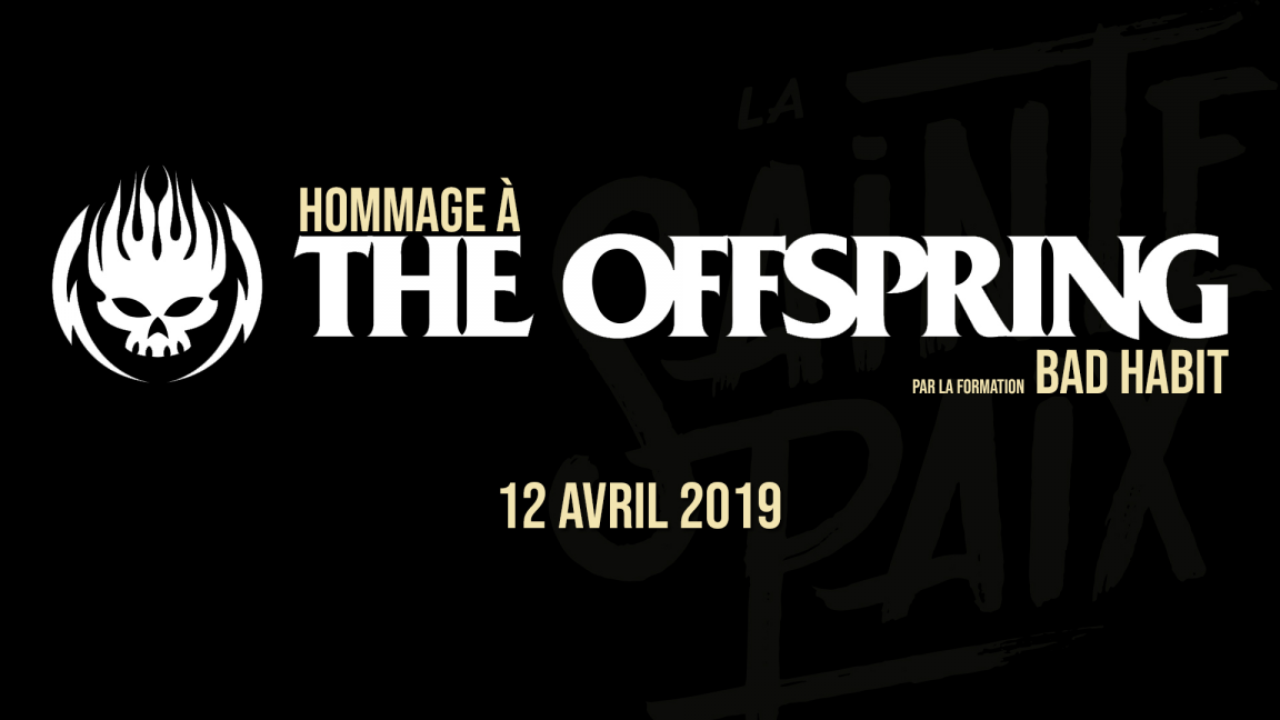 Hommage à The Offspring
