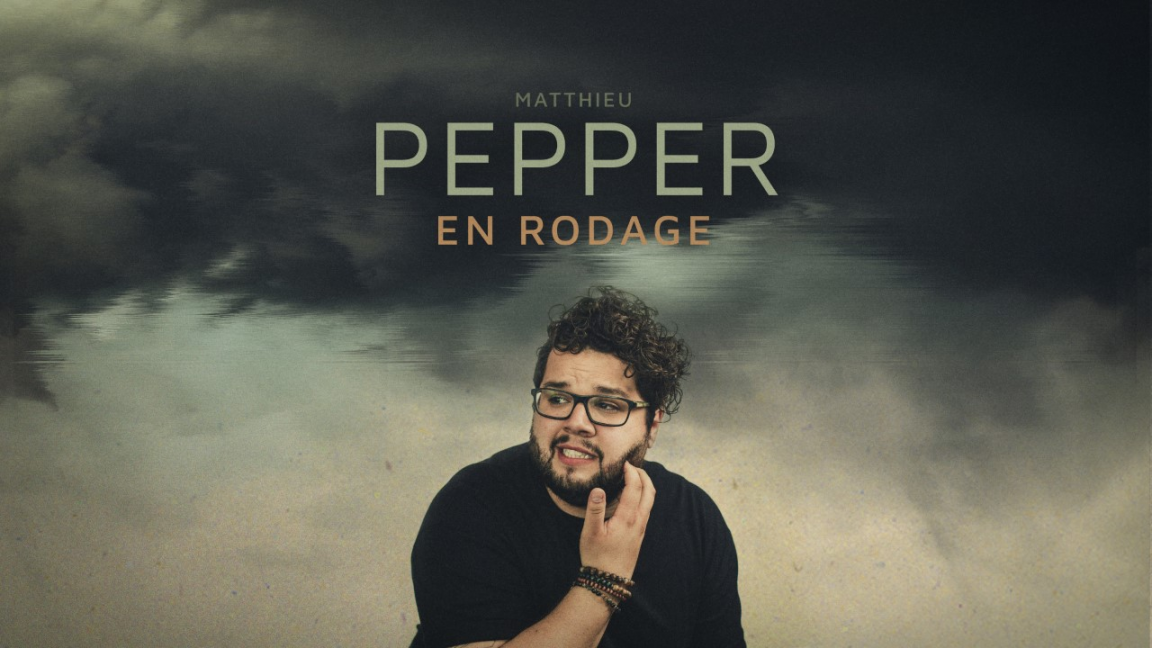 Matthieu Pepper