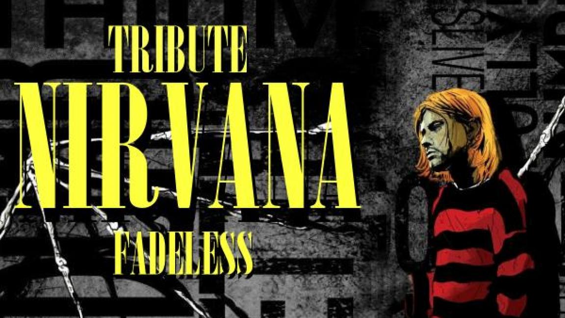 Nirvana par Fadeless (Hommage)