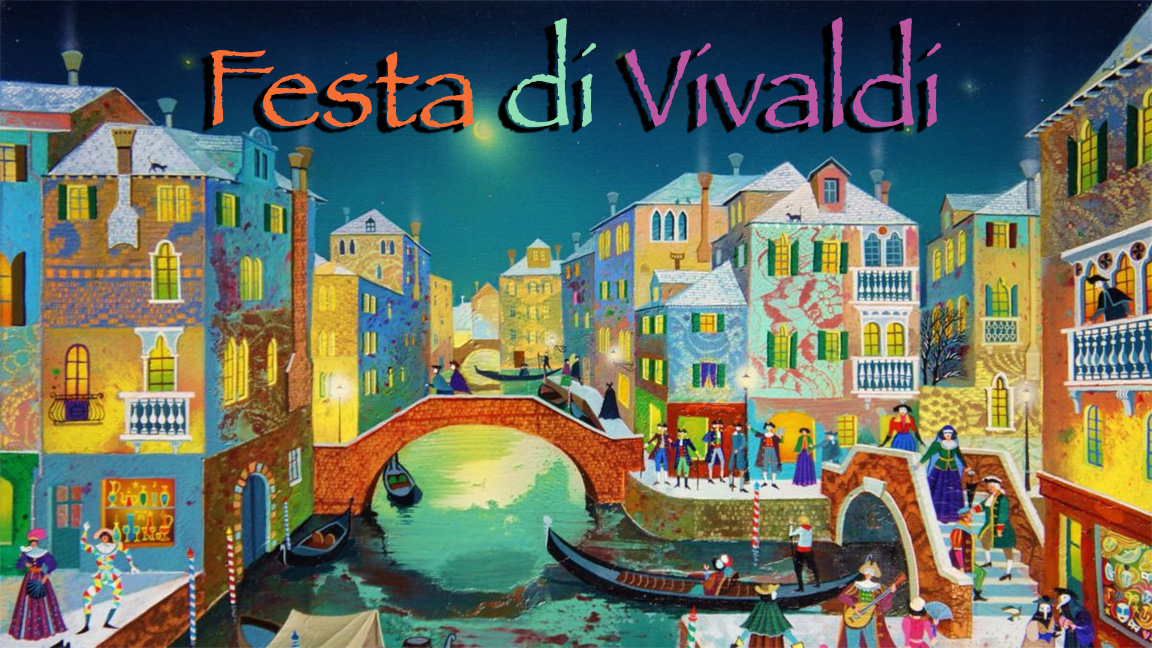Festa di Vivaldi