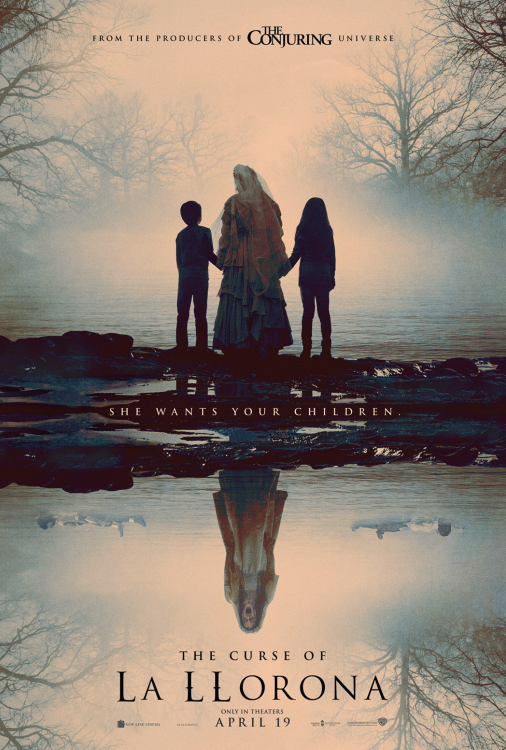The Curse of La Llorona V.O.A.