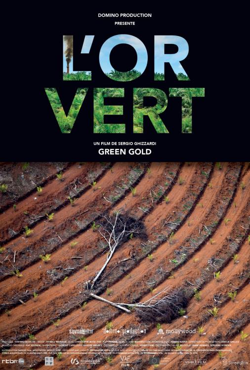 L'Or vert V.F.