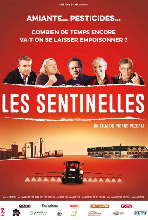 Sentinelles, Les