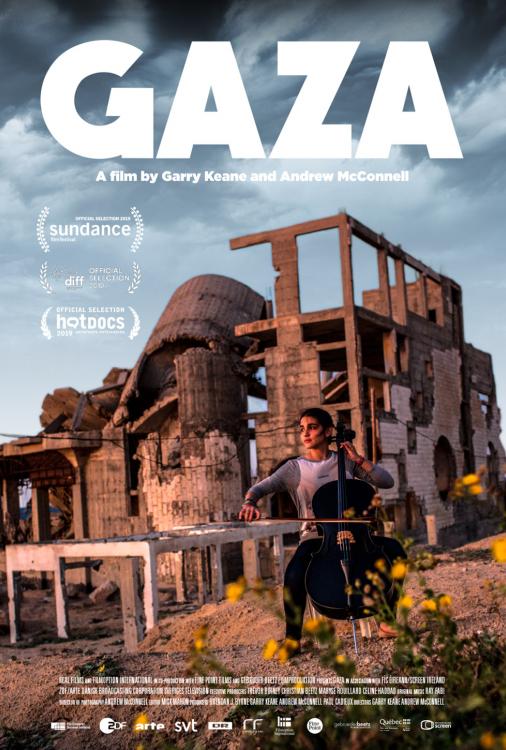 Gaza V.O.S.-T.F.