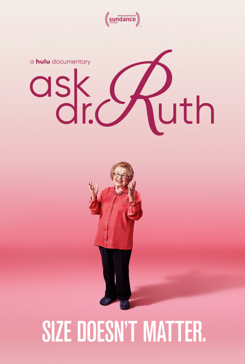 Ask Dr. Ruth V.O.A.