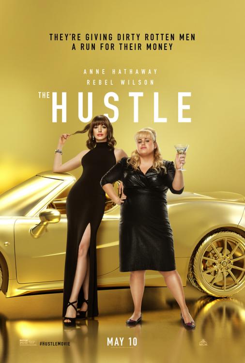 The Hustle V.O.A.