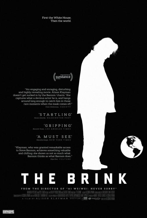 The Brink V.O.A.
