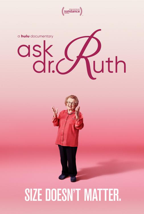 Ask Dr. Ruth V.O.A.