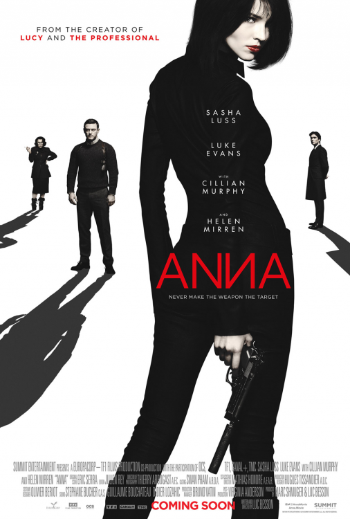 Anna. V.O.A.