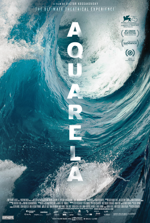 Aquarela V.O.S.-T.A.