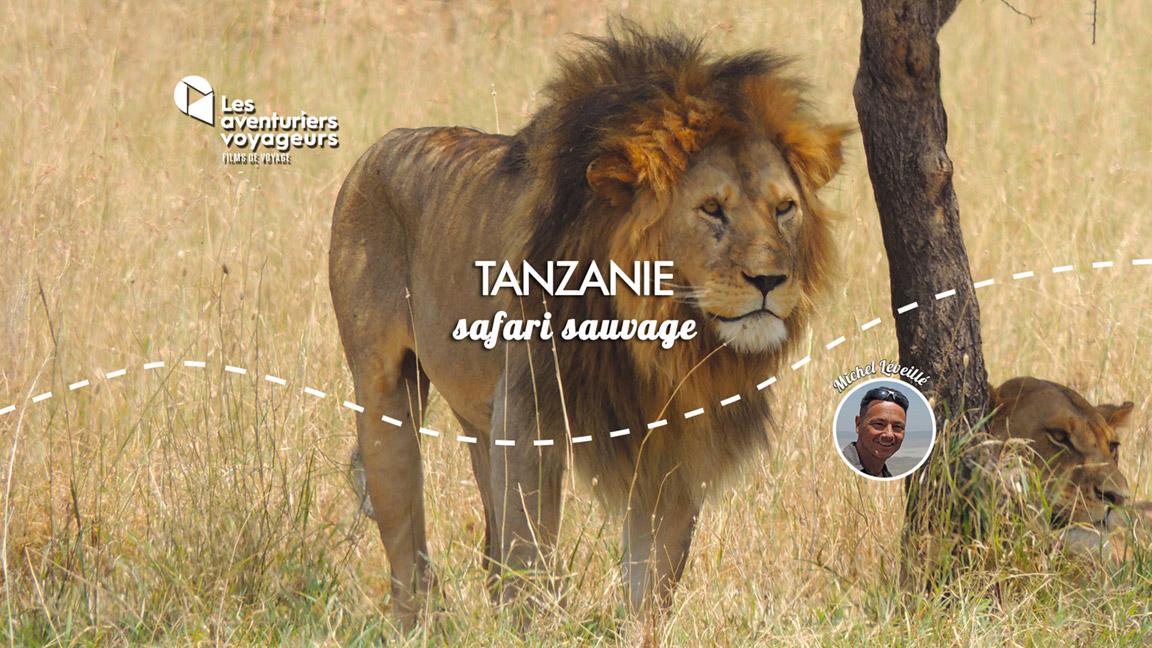 Ciné Voyage Tanzanie